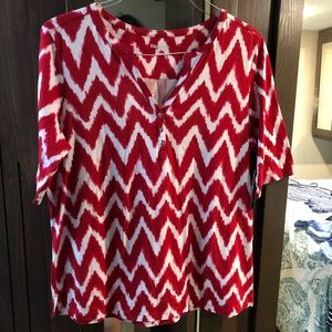 Brand New Kim Rogers Blouse